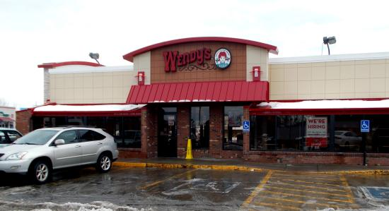 Wendy's Store #04700574