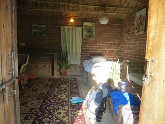 Shannu's Ranch Inn: Bedroom