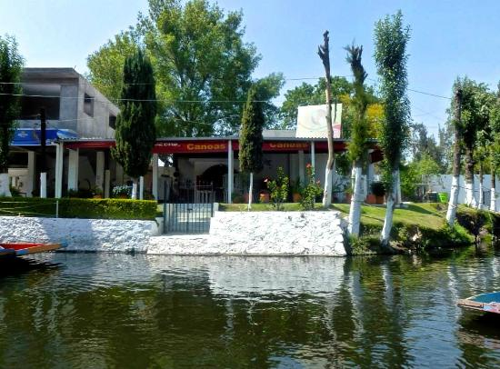 Floating Gardens Picture Of Floating Gardens Of Xochimilco Mexico City Tripadvisor