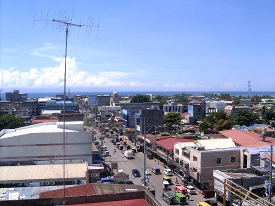 Iligan City Philippines  city images : Munich Rooftop Restaurant: Overlooking Iligan City and Iligan Bay