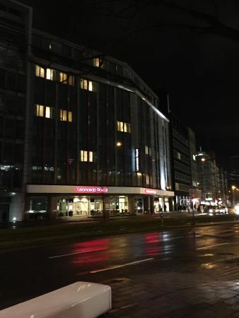Leonardo Royal Hotel Düsseldorf Königsallee: Leonardo Royal