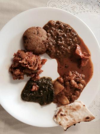 India Darbar : Buffet