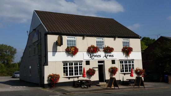 Lowes Arms