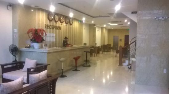 Nhat Linh Hotel