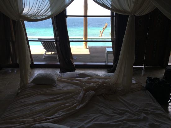 Amatoa Resort : All rooms with sea view