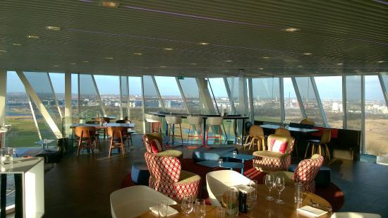 Ac Hotel By Marriott Bella Sky Copenhagen Bar Restaurant