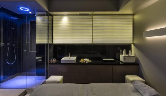 Atlantic Hotel Riccione : Beauty Center