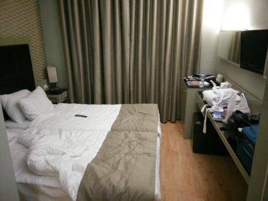 Hotellino Istanbul: Camera doppia