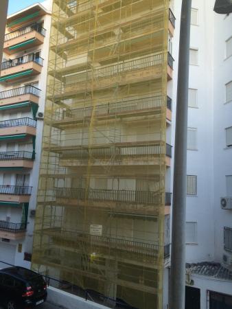 Apartamentos Andalucia: Another view