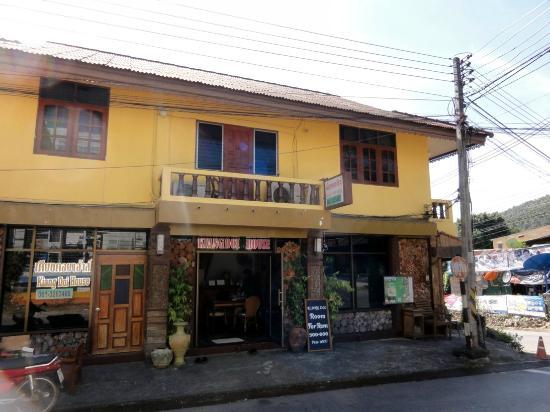 Kiang Doi House