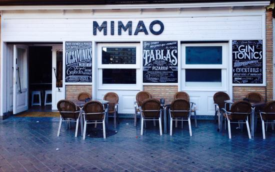 taberna casa MIMAO
