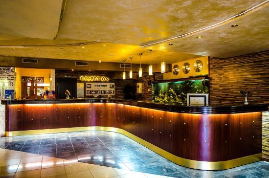 casino hotel havana goldstrand