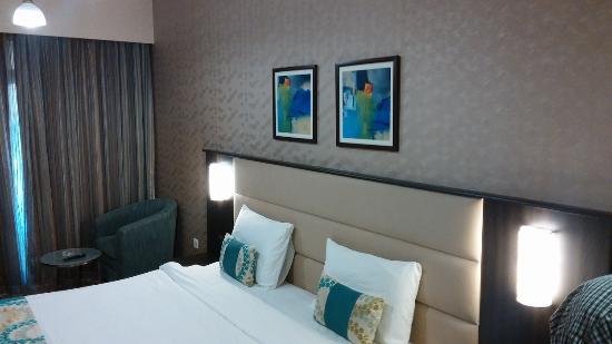 Flora Al Souq Hotel
