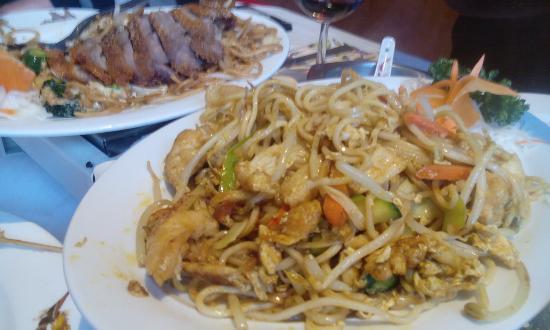 China-Restaurant Heng Heng: Hauptgericht