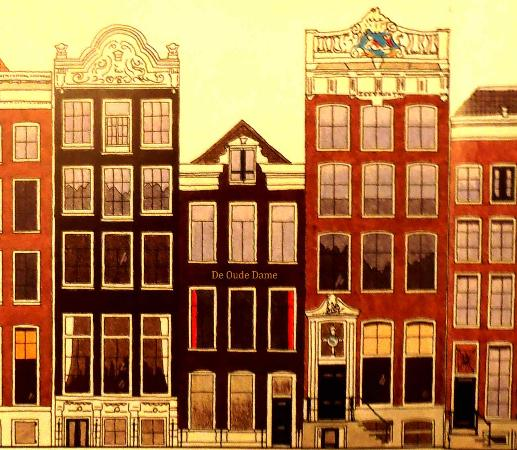 Hotels Und Pensionen In Amsterdam