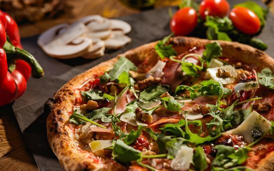 Artigiano Pizza