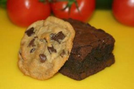 Eco Eats: Homemade Treats
