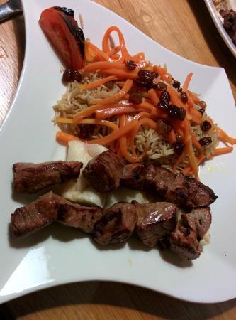 Bamyan Kabab