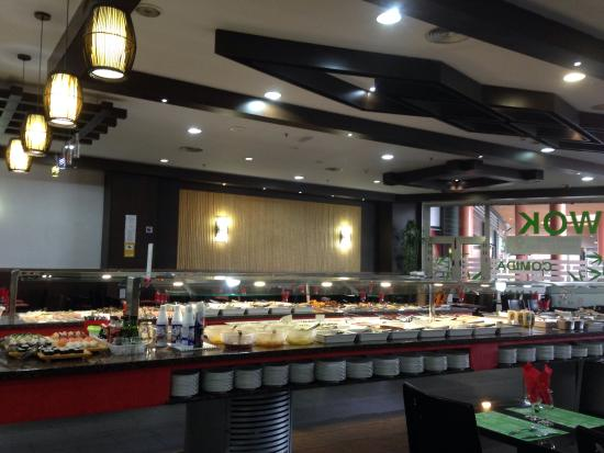 wok las terrazas picture of wok wang buffet libre las