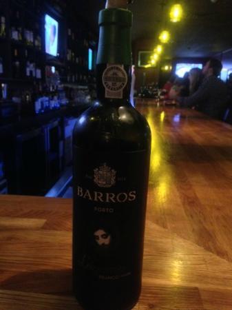 Bin 41 Wine Bar