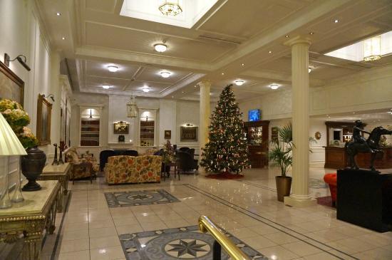 hall d 39 entr e picture of stanhope hotel brussels tripadvisor. Black Bedroom Furniture Sets. Home Design Ideas