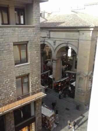 Hotel Por Santa Maria: 3