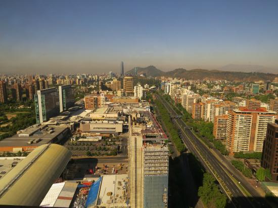 Foto de boulevard suites santiago 7 tripadvisor - Boulevard suites santiago ...