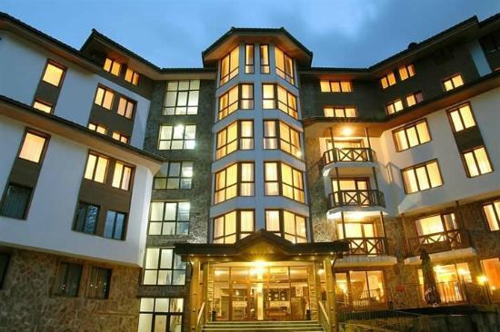 Mursalitsa Spa Hotel
