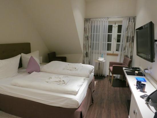 Die Reichsstadt GmbH : Our Room