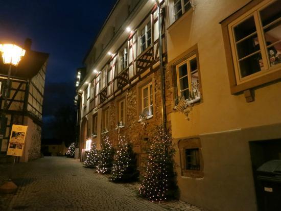 Die Reichsstadt GmbH : Hotel Exterior