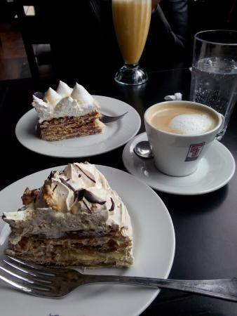 TEUCO CAFE