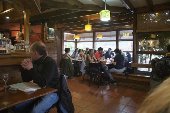 Patagonicus: Restaurant