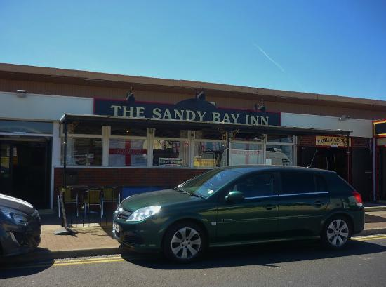Sandy Bay Inn
