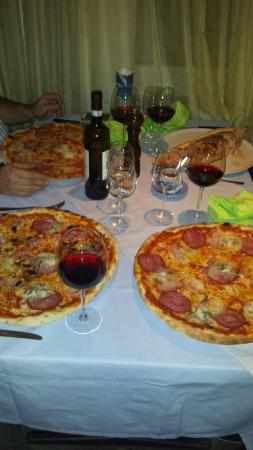 Ristorante Pizzeria Oldtimer