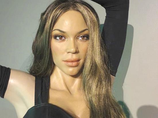 Beyonces bikini wax
