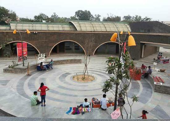 Delhi Haat Janakpuri