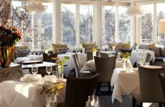 The Lake House Restaurant and Lodge: hotel