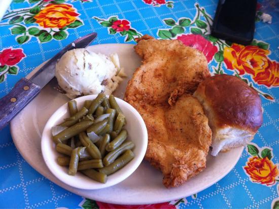 Texan Cafe Pie Happy Hour
