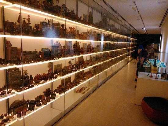 พิพิธภัณฑ์ของเล่นโบราณ