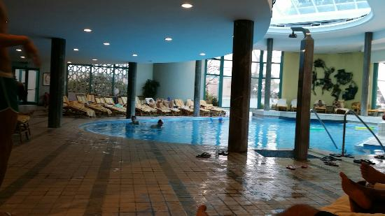 Hotel Bristol Buja Day Spa