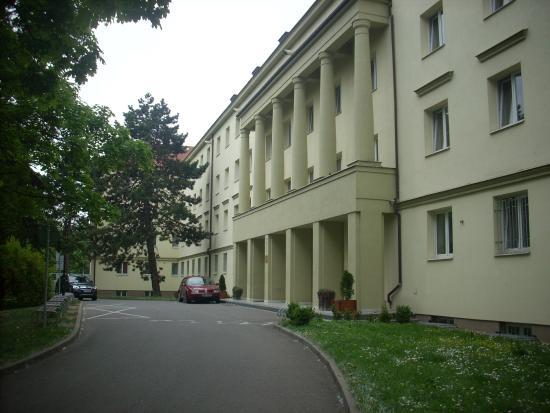 Tauferovy Koleje