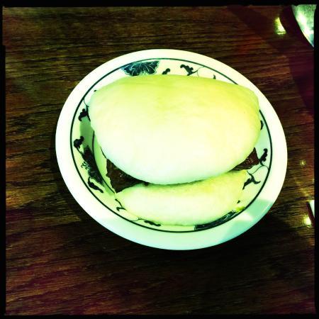 Bobs Noodle 66: Gao Bao