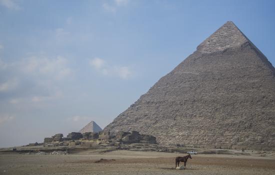 Go Travel Egypt - Day Tours: Cairo