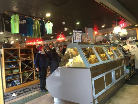 Ithaca Bakery : Absolutely Awesome