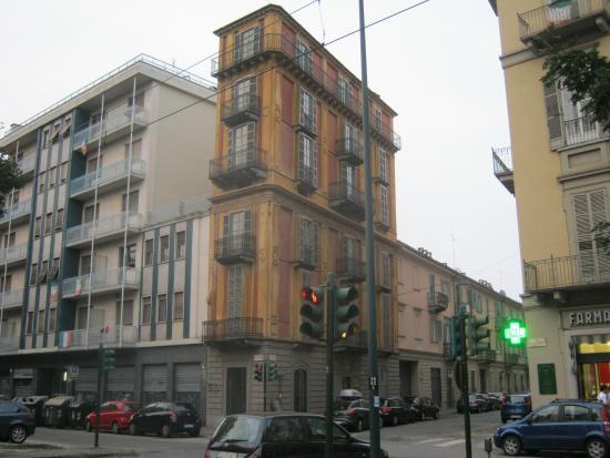 Casa Scaccabarozzi