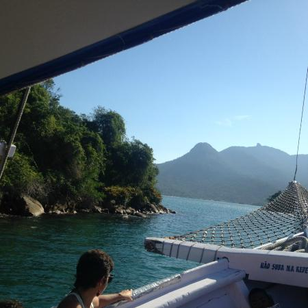 Rio by Guto: View from boat