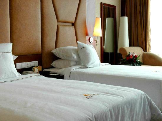Shaoxing Yiquan Hotel : Shao Xing Hotel