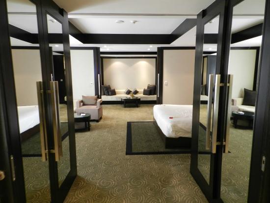 Bangkok Suites - Banyan Tree Bangkok One-Bedroom Suites