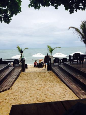 Ristorante Rigatoni Beach