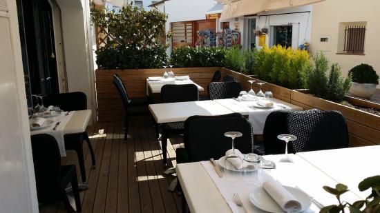 Restaurant Sa Jambina : Sa jambina